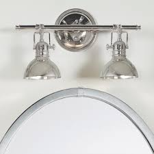 industrial bathroom vanity lighting. Alluring Bathroom: Remodel Remarkable Sofa Chrome Bathroom Vanity Lights Led - Industrial Lighting