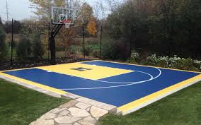 backyard ideas basketball court. backyard basketball court ideas simple with photo of new at a