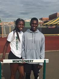 MONTGOMERY: Knights make impact for MHS track - centraljersey.com