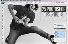 Image result for 25 photoshop tricks