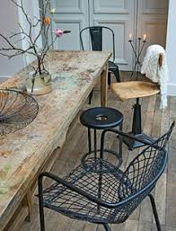 looking for a diffe design style for your home then consider an industrial interior design home find this pin and more on dining table
