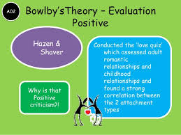 bowlby theory of attachment essay typer coursework how to   essays attachment theory
