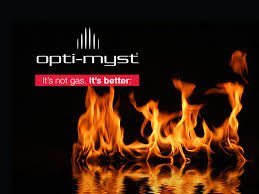 opti myst realistic flame technology you have to see to believe