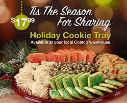 Costco is making sure that your sweet tooth is covered with its new cookies and cream cupcakes. Christmas Cookies Costco Bakery Christmas Cookies