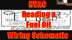hvac reading an oil furnace wiring schematics hvac reading an oil furnace wiring schematics