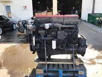 cummins celect discount auto dealers parts 2000 cummins n14 celect plus diesel engine red top cpl 2592 jake brakes 435hp