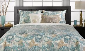 Ivy Hill Home Cotton Quilts | Groupon Goods & ... Ivy Hill Home Brushed Ashore Quilts: Ivy Hill Home Brushed Ashore  Cotton Quilts (Up Adamdwight.com