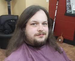 Brendan long hairy ass