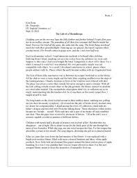 narrative essay for related post of narrative essay for