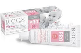<b>Pro</b> Baby <b>Зубная паста</b> Минеральная защита и нежный уход 45 г ...