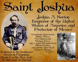 「Joshua Abraham Norton」の画像検索結果