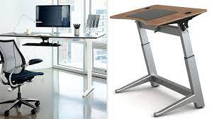 the best manual adjustable height