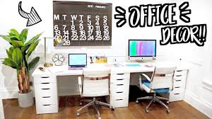 decorate your office desk. Decorate Your Office Desk. Decor Office. L Desk C