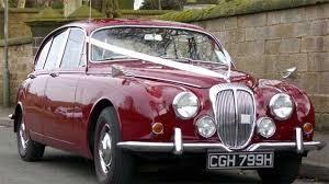 Cloud Nine Classic Weddings Car. | Wedding car, Wedding car hire, Vintage  car hire