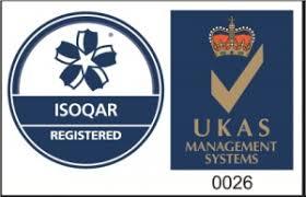 Iso 9001 2015 Certified Kingston Barnes