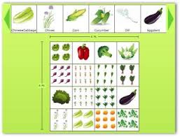 Small Picture Free Vegetable Garden Design Software and More