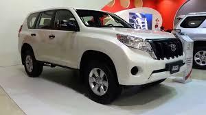 2015 Toyota Prado Tx Video Exterior Caracteristicas Precio ...