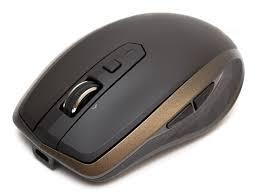 Обзор беспроводной <b>мыши Logitech MX</b> Anywhere 2 ...