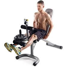 Xrs 20 Exercise Chart Amazon Com Golds Gym Xrs 20 Olympic Workout Bench