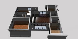sweet home 3d is a free and open source interior design that is meant for drawing up a quick house plan arranging furniture and then viewing
