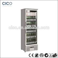 single glass door high quality upright single glass door beverage cooler display cooler single glass door single glass door