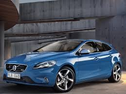 new car launches april 2015Volvo V40 hatchback will have its Indian launch by April 2015