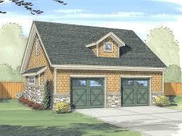 garage apartment plan 050g 0009