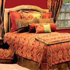 queen size quilt covers satin solid orange full queen size duvet cover bedding sets for king