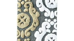 big bath rugs awesome patterned bath rugs big bathroom scroll mat in tan grey white my blue and patter jay franco big face mickey mouse bath rug bath rugs