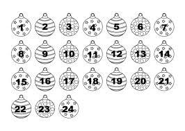 Calendari Dellavvento Da Stampare Foto Mamma Pourfemme