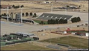 Permian Panthers Mojo Facilities