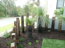 Small Picture vertical sleepers Google Search front garden makeover