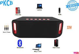 Loa Bluetooth Mini S204 - PKCB