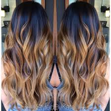 40 Hottest Balayage Hairstyles For Medium
