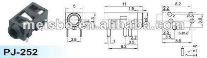 mini audio jack female wiring trusted wiring diagram 3 5mm female headphone jack wiring wiring diagram online wiring a mono audio jack 3 5mm