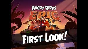 Angry Birds Epic Soft Launch Out Now: Check Out Our Hands on First Look at  Actual Gameplay