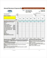 Business Expense Reports Under Fontanacountryinn Com