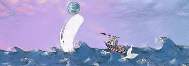 the moby dick guide to foreign policy institution