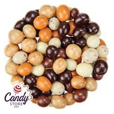 Contactless delivery and your first delivery is free! Chocolate Espresso Beans New York Mix 5lb Candystore Com