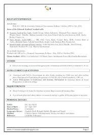Cover Letter For Pediatric Nursing Job Pediatrician Resume Examples