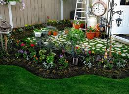 cheap garden decor. 19 Handmade Cheap Garden Decor Ideas To Upgrade In For Decoration | Source R