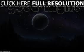 1920x1200 good night with es full hd desktop wallpapers