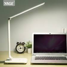 natural light lamp for office. yage desk lamp office led flexible table reading light 3 natural for o