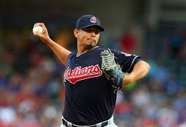 Carlos Carrasco agrees to contract ...