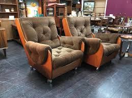 Saddleback\u0027 Armchair by G Plan. Retro Vintage Mid Century | in ...