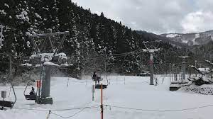 奥 神 鍋 スキー 場