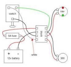 boat navigation lights wiring diagram images center console boat navigation light wiring diagram manual wiring image