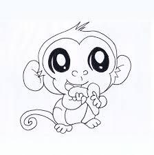 1599x1600 cute cartoon s with big eyes to draw easy