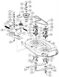 cub cadet ltx 1045 deck belt diagram cub image cub cadet wiring diagram 2155 wiring diagram schematics on cub cadet ltx 1045 deck belt diagram