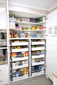 kitchen cupboard internal drawers elegant pantry inspiration with blum internal pantries and shelves above to